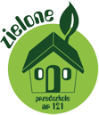 logo przedszkola nr 121