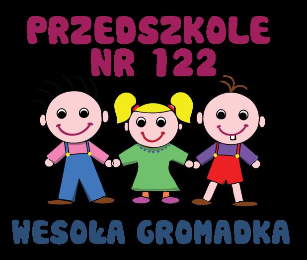 logo przedszkola nr 122