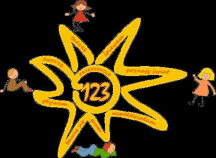 logo przedszkola nr 123