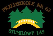 logo przedszkola nr 62