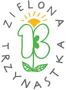 logo przedszkola nr 13