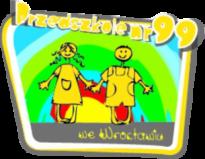 logo przedszkola nr 99