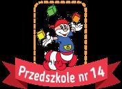 logo przedszkola nr 14