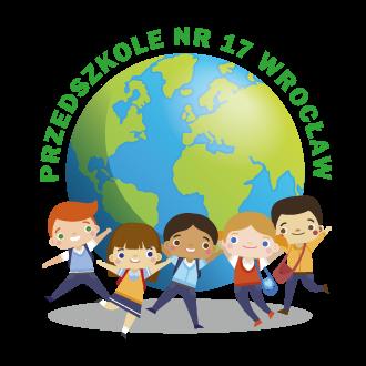 logo przedszkola nr 17
