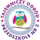 logo przedszkola nr 2