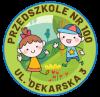 logo - przedszkole 100