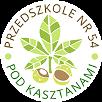 logo - przedszkole 54