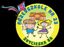 logo przedszkole nr 23