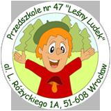 logo - przedszkole nr 47
