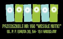 logo - przedszkole 150