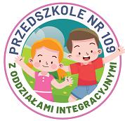 Przedszkole nr 109 logo